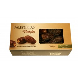 Medjool dates 500g (Harvest...
