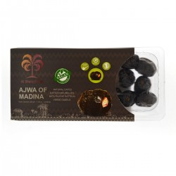 Ajwa dates 200g (Harvest...