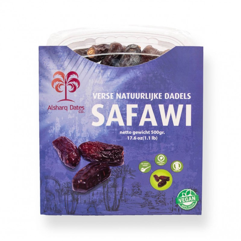Daktyle Safawi 500g
