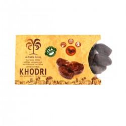 Daktyle Khordi