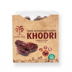 Khodri dates 500g (Harvest...