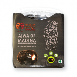 Ajwa dates 400g (Harvest...
